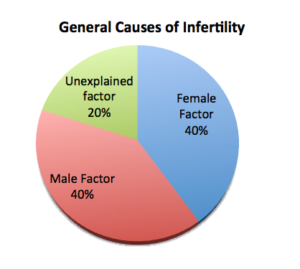 General Causes of Infertility