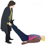 WHAT YOU SHOULD DO WHEN SOMEONE FAINTS