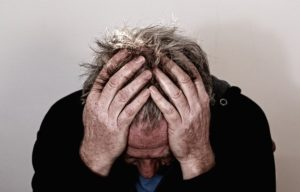 Effects of psychological stress on your brain by Dr. N. Elenwoke