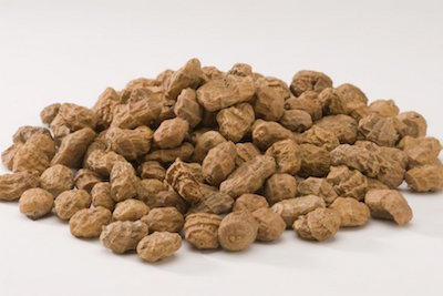 tiger nuts type o