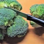 Healthy Living Tip: Dark Green and Orange Vegetables