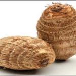 NUTRITIONAL VALUE OF COCOYAM