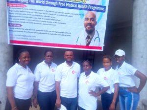 Warri Medical Outreach 2019