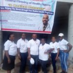 Health Situation Analysis in Warri by Docotal Health Foundation Team