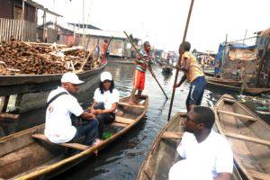 Makoko Medical Outreach 2019