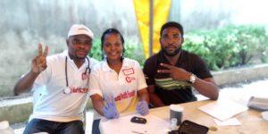 Quora Nigeria World Meet-up