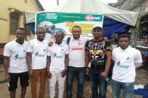 Lagos Island Medical Outreach